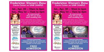 Fredericton Women's Show