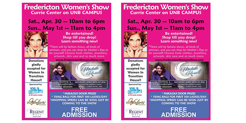 Fredericton-Women's-Show